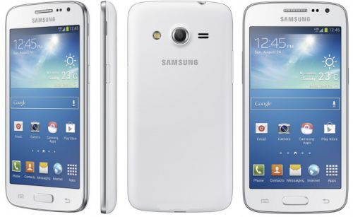 Review Samsung Galaxy Core LTE Harga Samsung Galaxy Core LTE : Spesifikasi Dan Review Juni 2014