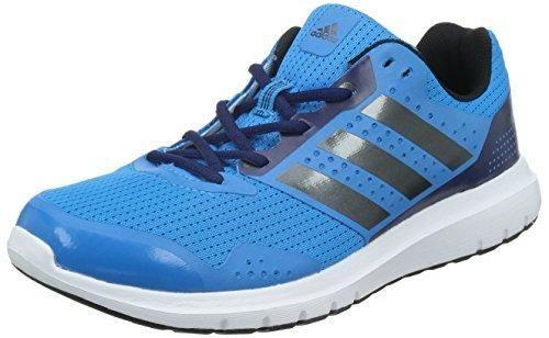 Oferta: 42.12€. Comprar Ofertas de Adidas Duramo 7 M Scarpe sportive, Uomo, Blu (solar blue2 s14/night met. f13/midnight indigo f15), 40.7 barato. ¡Mira las ofertas!