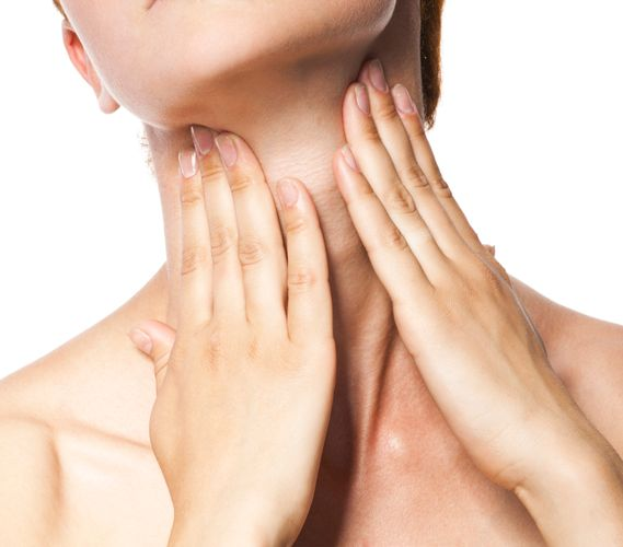 Get Rid of A Saggy Neck With A Necklift