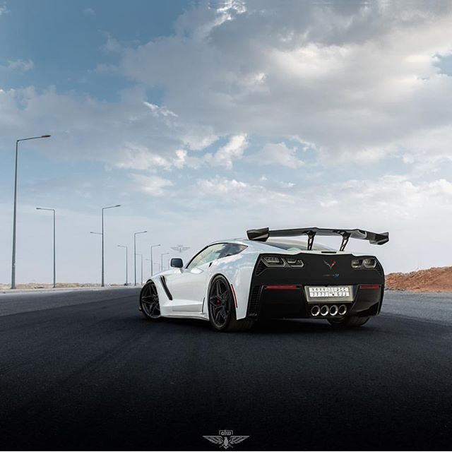 Photo By @alwleed91 Tag The Owner????? #zo6