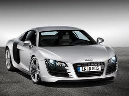All About Audi