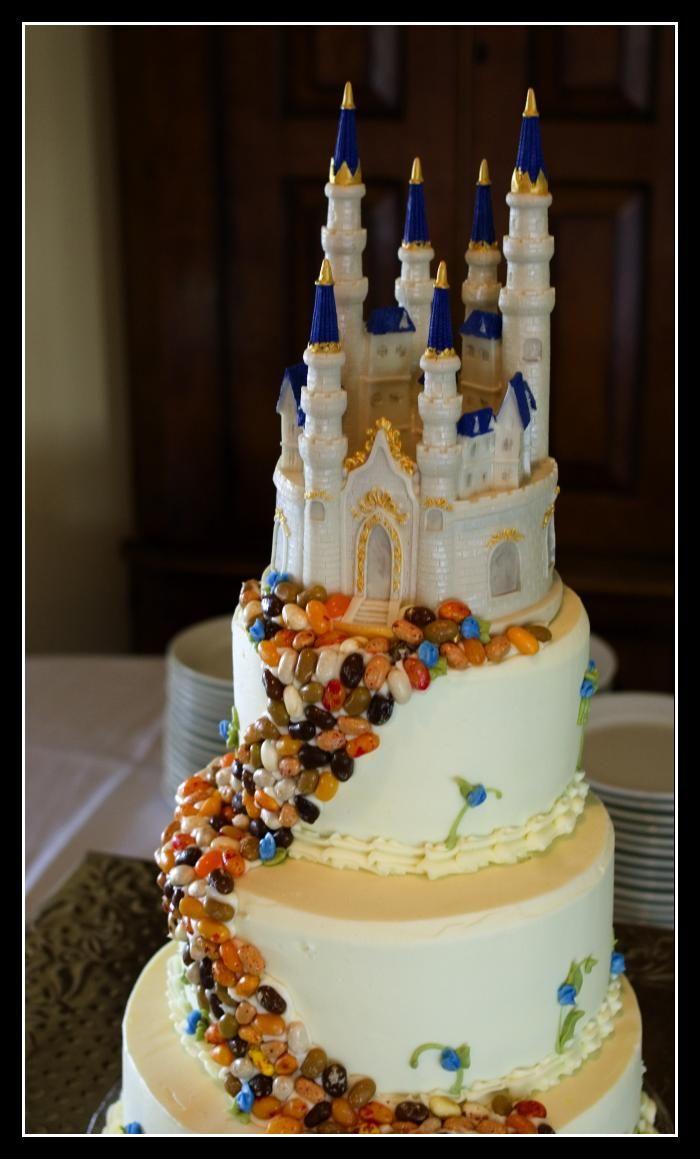 72 best wedding cake fairytale images on pinterest amazing sleeping beauty wedding cake junglespirit Gallery