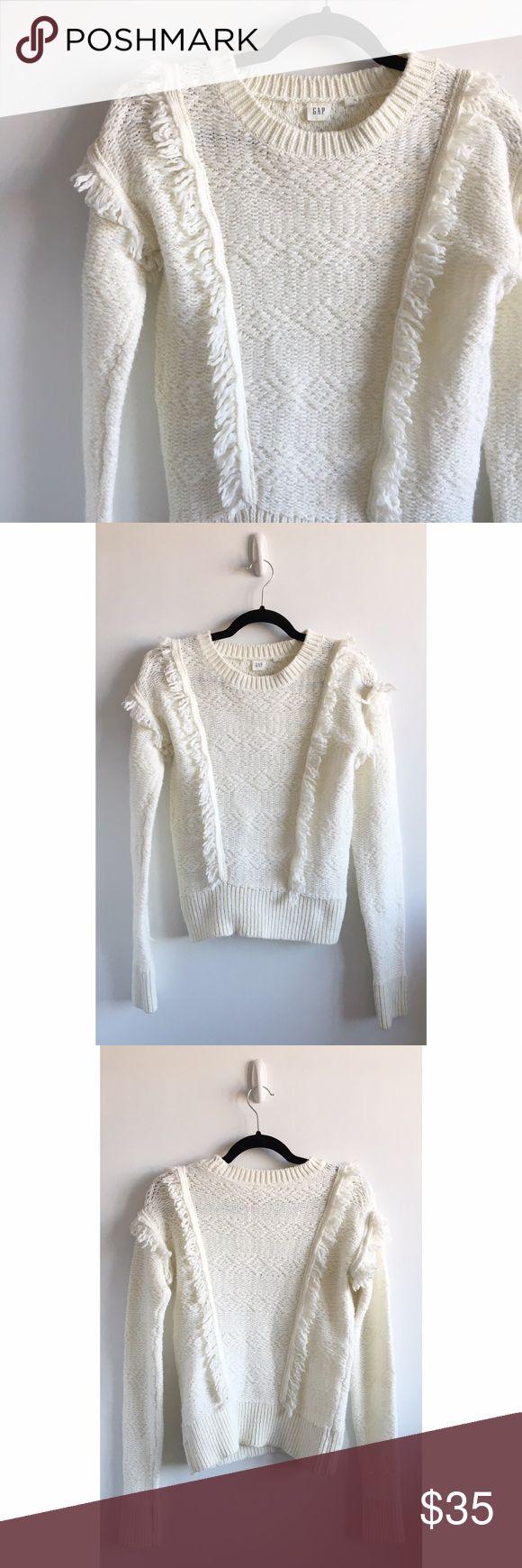 Black distressed sweater NWT   Distressed sweaters