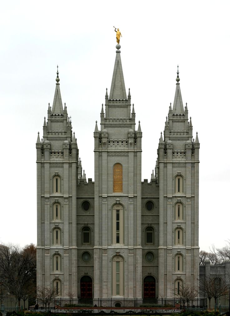 Salt Lake temple - Google Search