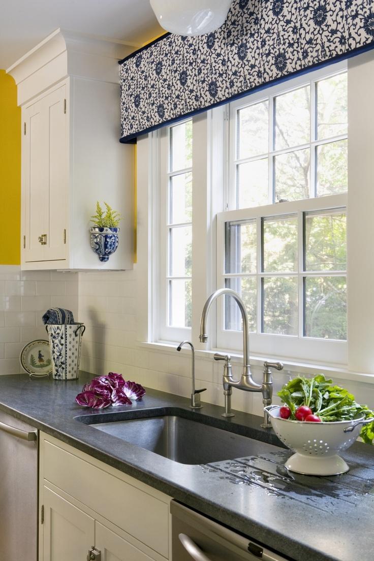 kitchen storage ideas colonial kitchen design Concord Colonial Revival Kitchen Cultivate com