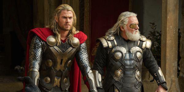 Thor Ragnarok Is Looking For Beefy Men #FansnStars