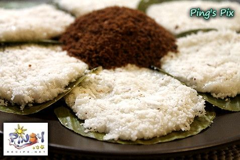 Paleo Palitaw (Sweet Rice Cakes)