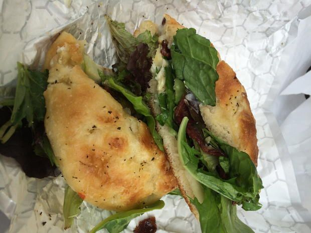 Road-Trip Restaurant: Telluride's Aemono Fine Foods & Catering for breakfast or sandwiches to go