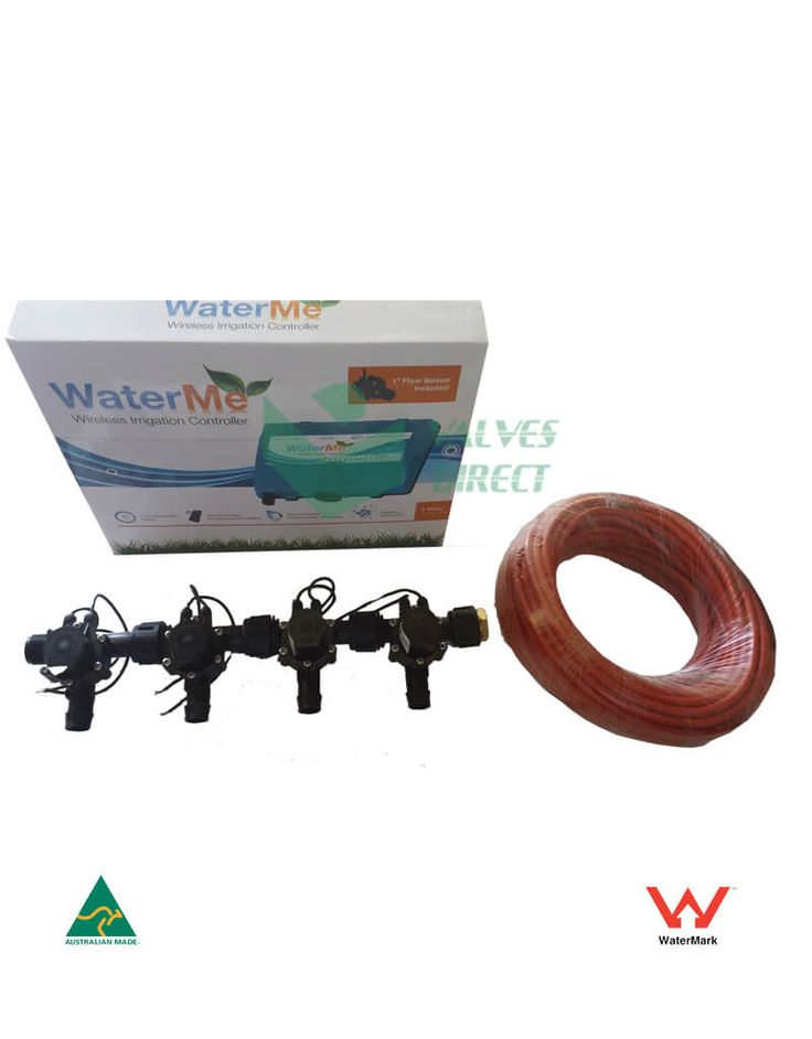 There are a lot of varieties for the smart irrigation controllers like – cloud based retic controller, the web based controller.