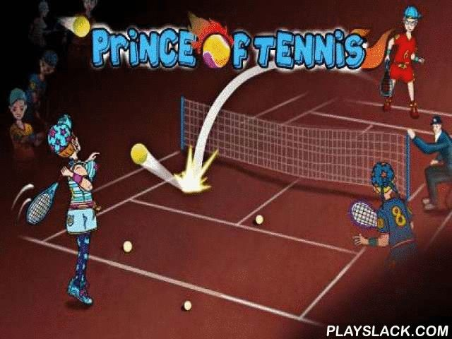 Prince Of Tennis: Saga  Android Game - playslack.com , make your skillful occupation in the world of tennis. appoint one of the tennis players and act in non-identical competitions. Become a tennis story in this Android game! appoint one of 5 contestants, each with distinctive characteristics. You'll support your warrior enhance, act in the championships around the world. prevail games, increase your evaluating . Take part in the most reputable global competitions like Wimbledon. arouse your…