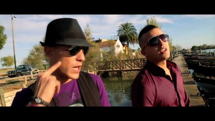 """Aloy feat. Kinky Bwoy """"Del Amor Al Odio"""" (Official Video)"""