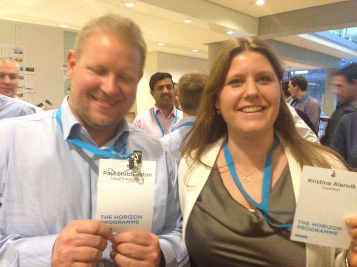 Learning partners: Paul S & Kristina