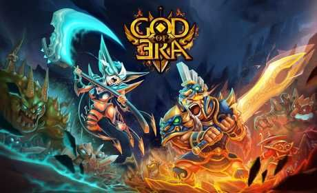 God of Era: Epic Heroes War (GoE) 0.1.44 Apk  Mod (Money) for android Unlimited Money Hack