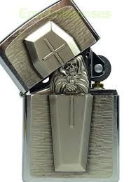 Image result for cool zippo lighter