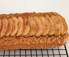 Apple and Cinnamon Bread | Official Thermomix Recipe Community