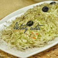 Lahana Salatası Tarifi « Yeteneklieller Yemek Tarifleri