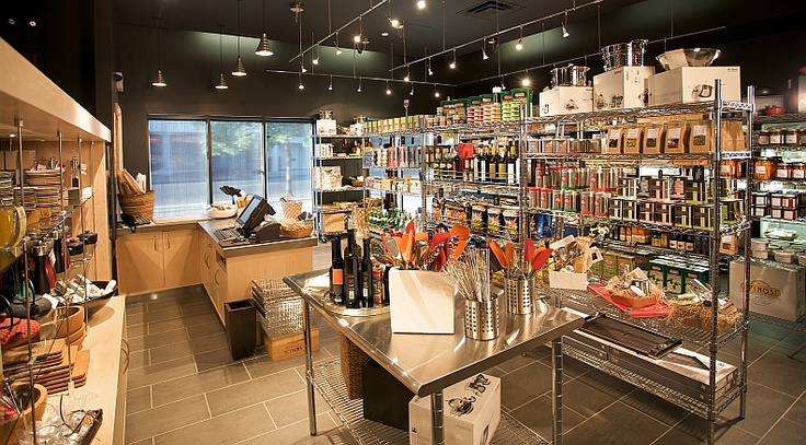 Purchase specialty food items from CRMR Restaurant and Lodges as well as trendy kitchen gadgets at CRMR at Home, Calgary AB