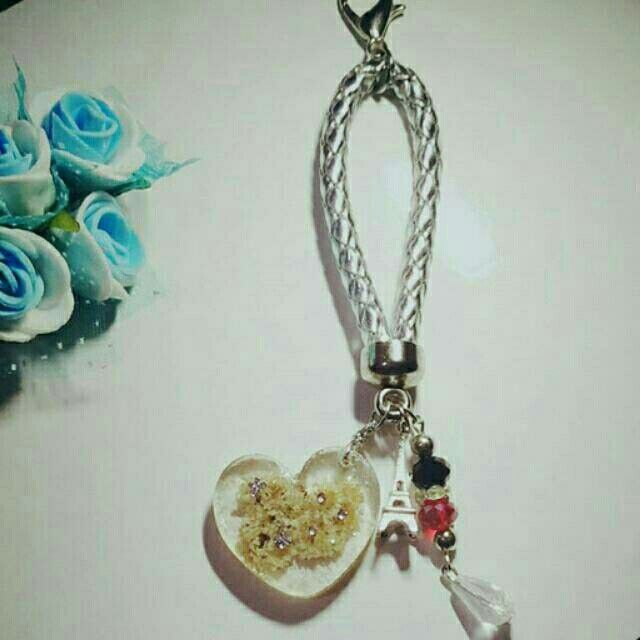 Cute bag charm Via shopee.co.id/me0780