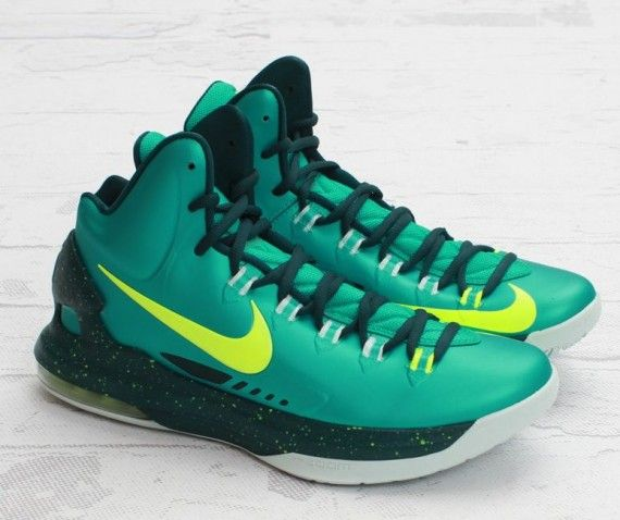 Nike KD 9 Shoes