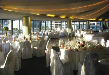 Make your day even more special celebrating at Star Room, Darling Harbour!