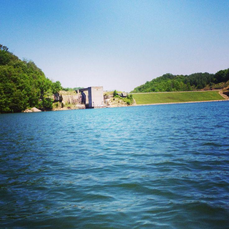 Yatesville Lake Fishing Yatesville Lake