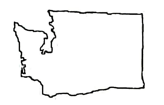I want a Washington tattoo somewhere with a little heart on my hometown, so it'll always a reminder of where I came from. :)