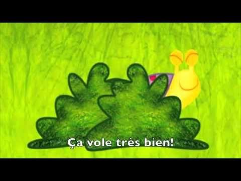 Les poissons... Alain Le Lait
