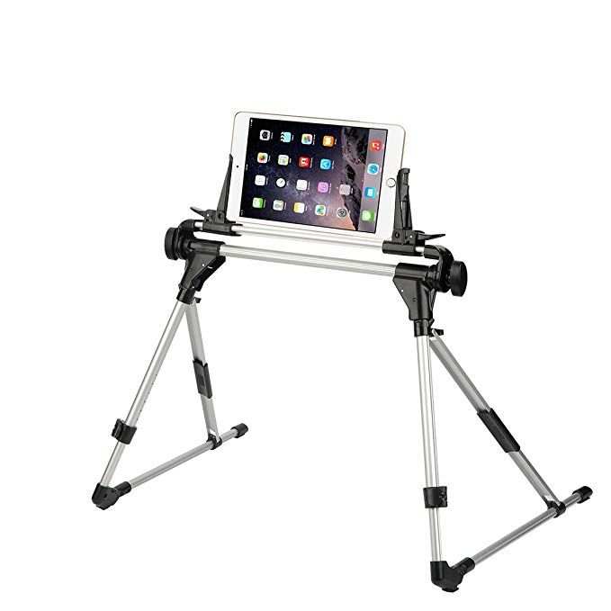 Iegeek Tablet Phone Stand For Bed Sofa