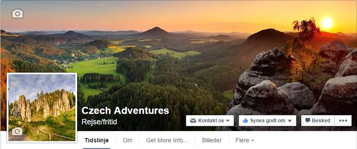Are you on Facebook, then come and visit our Facebook page, and get much more useful info.