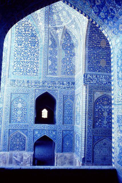 Isfahan, Iran |by F.R. L.