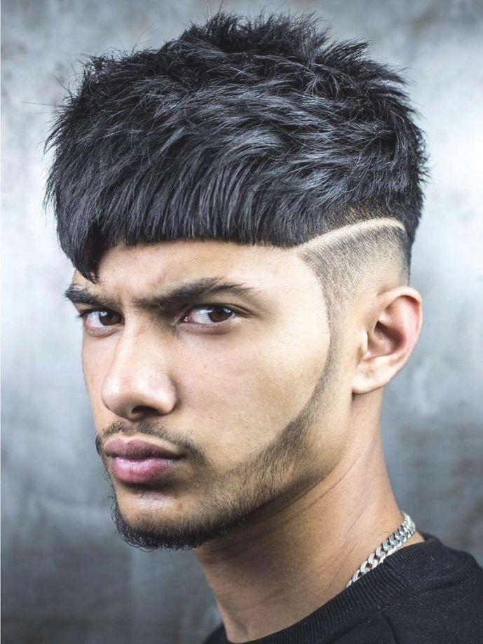 20 Trendiest Mens Hairstyles Fringe For 2019 Herren Frisuren