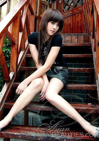 Asian girl link suggest