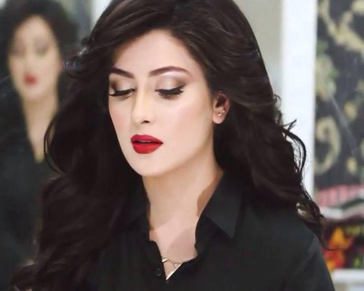 Best 25+ Pakistani Bridal Makeup Ideas On Pinterest | Pakistani Makeup Style Indian Bridal ...