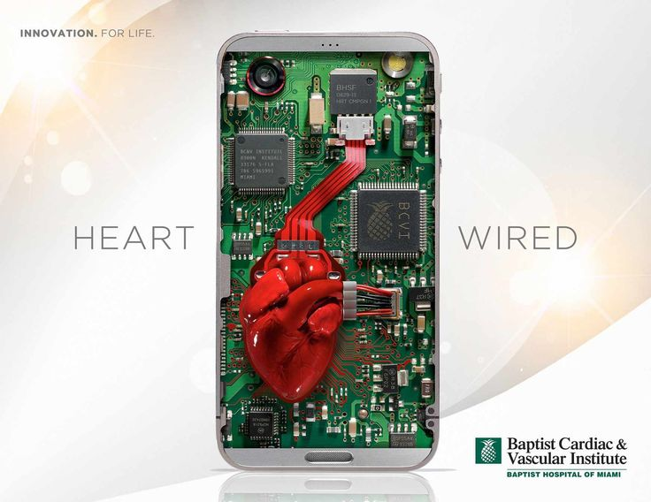 Baptist Cardiac & Vascular Institute: Heart, 2