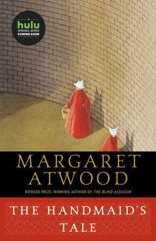 [EPUB][PDF] The Handmaid's Tale by Margaret Atwood http://www.ebookkake.com/2017/04/handmaids-tale-margaret-atwood.html