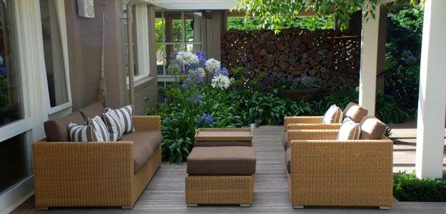 Wicker Patio Furniture: Global, Hawaii, Australia - Bombay Outdoors