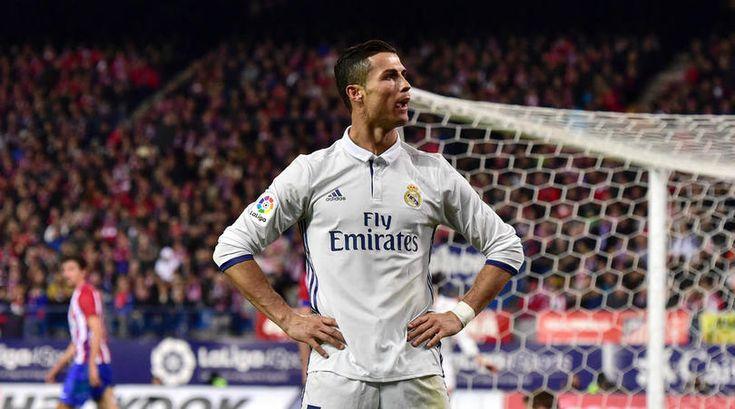 Cristiano Ronaldo Miliki Banyak Musuh di Portugal