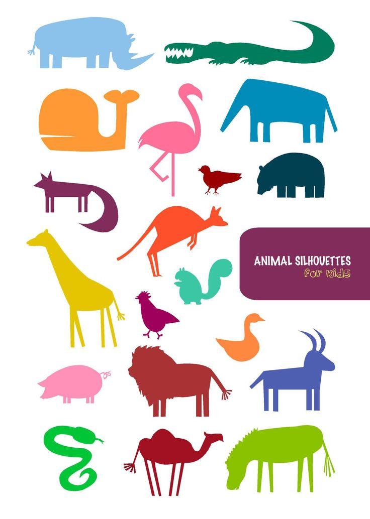 Bien connu Más de 25 ideas increíbles sobre Animales de acuarela en Pinterest  FL35