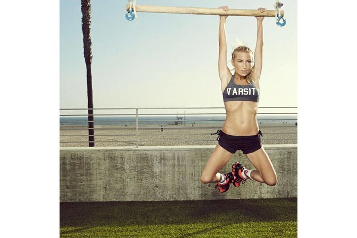 @tracyandersonmethod  The woman behind Gwyneth Paltrow's workout routine dishes out celebrity tips and tricks via her Instagram.