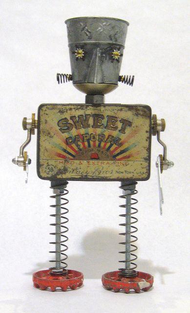 Riverhead Robotics: Robots Dolls, Projects, Sweet, Http Kids Toys Lemoncoin Org, Children Toys, Toys Kids, Baby Toys, Tins Robots, Riverhead Robots