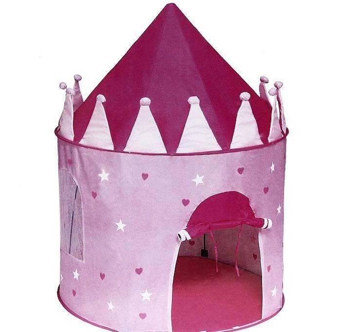 Домик-палатка Принцесса с шариками (100 штук) Calida