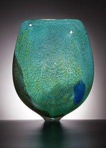 Glass Vessels Archives | Lino Tagliapietra