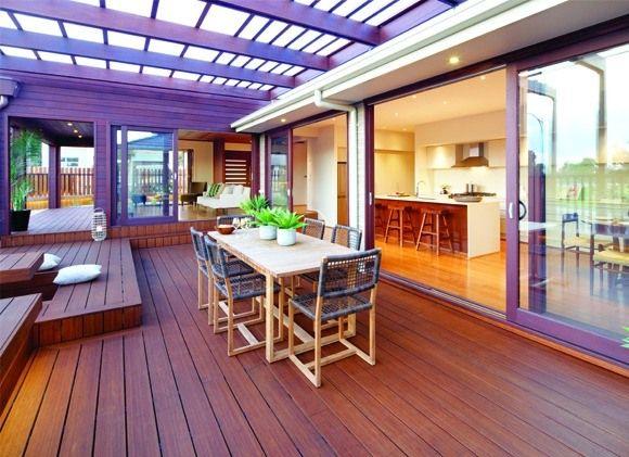 Sekisui House Australia Designs - Mitsu Outdoor Living
