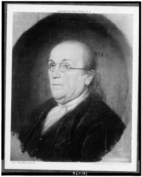 Washington–Franklin Issues