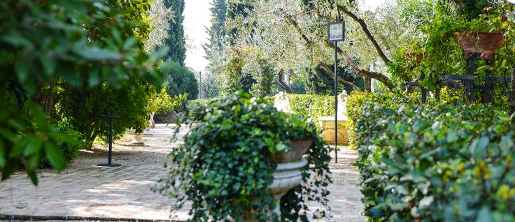 Tenuta Querce Grosse - Country House Chic