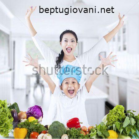 Bếp từ Giovani có ảnh hưởng đến sức khỏe?