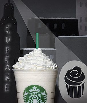 Say What?! Starbucks Releases 6 New Frappuccino Flavors, Including Cotton Candy