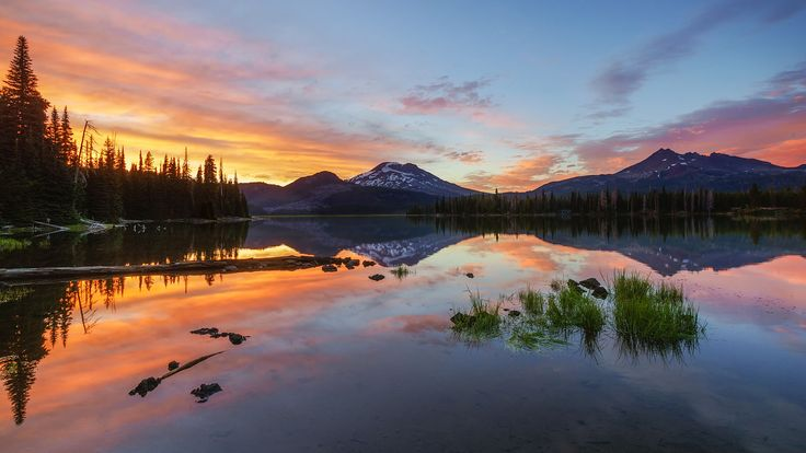 Sunset Sparks by Michael Bonocore on 500px
