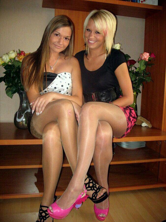 Nylon sister