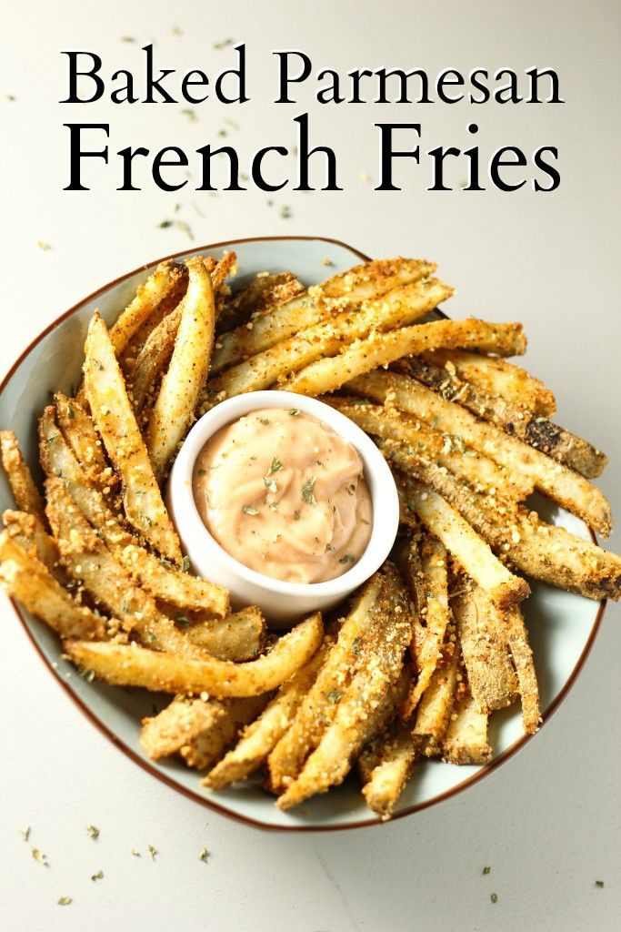baked fries are a great way to bring the great taste of seasoned fries ...